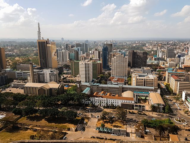 Top 20 Most Developed Countries In Africa
