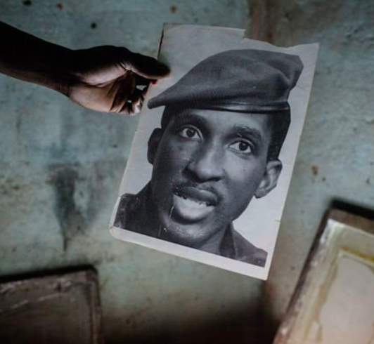 thomas sankara quotes