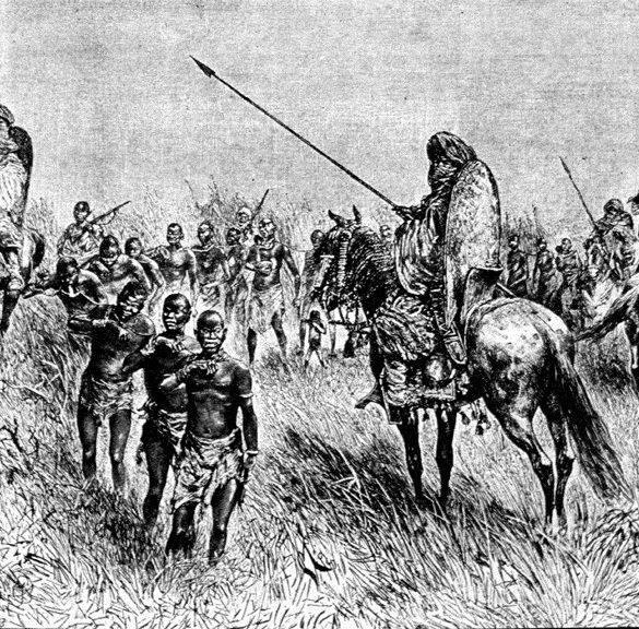Kanem Bornu Empire